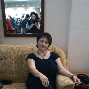 Наталья, 47, Minsk, Belarus