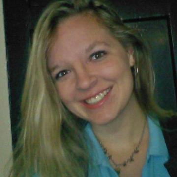 Jackie, 29, Austin, United States