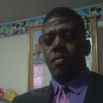 Josue  Augustin, 40, Port-au-Prince, Haiti