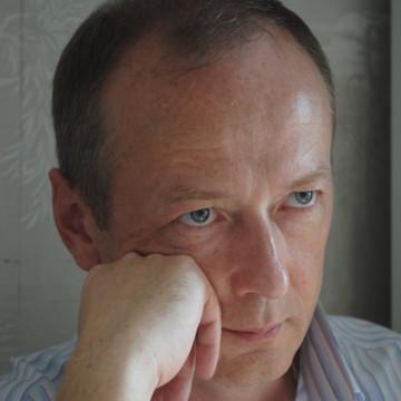 Юрий Лебеденко, 48,
