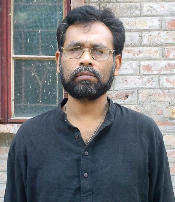 Tapas Kumar Dey, 50, Calcutta, India