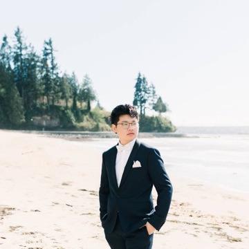 Wenyi Wang, 28, Vancouver, Canada