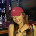 Daisy Glua, 27, Manila, Philippines