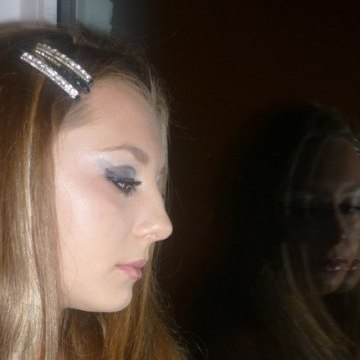 Svetlana Abramova, 23,