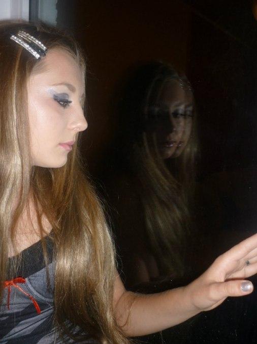 Svetlana Abramova, 21,