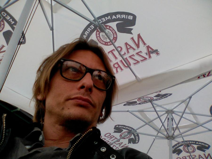 nico, 43, Brescia, Italy