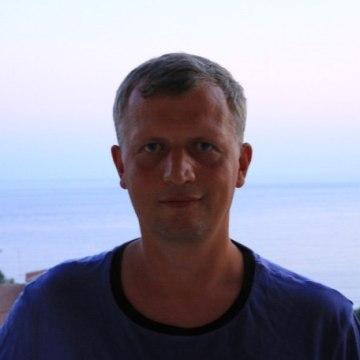 Сергей Старов, 42, Moscow, Russian Federation