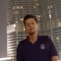 Ferdinand, 32, Abu Dhabi, United Arab Emirates