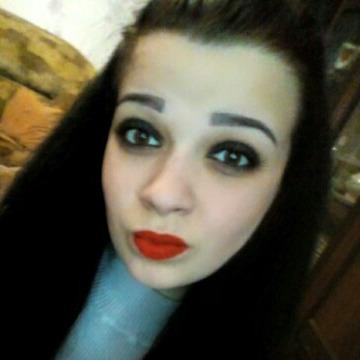 Виктория, 26, Homyel, Belarus