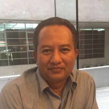Roslee Bin Muhammad Nor, 55, Kuala Lumpur, Malaysia