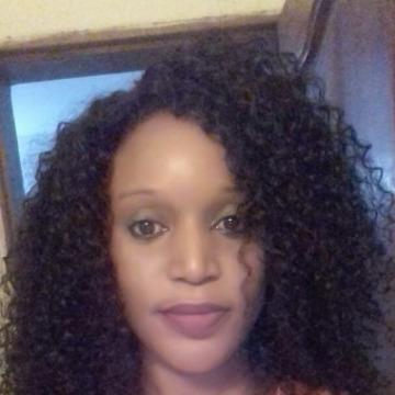 Fatou Dione, 36, Dakar, Senegal