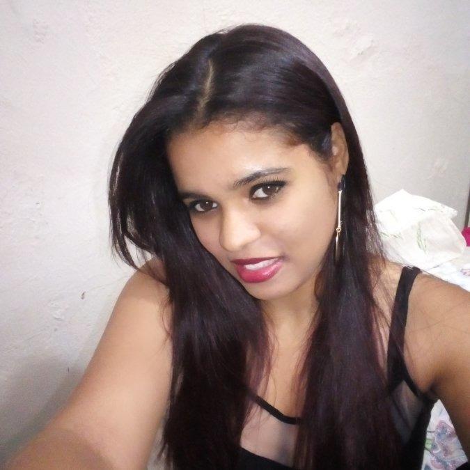 Sara, 26, Sao Paulo, Brazil