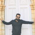 Rajiv Tc, 30, Bangalore, India