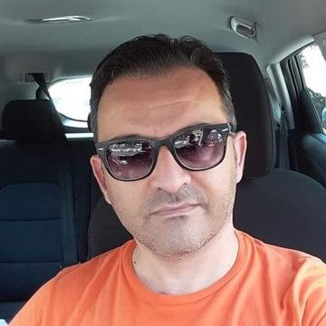 Pedro micheal, 51, Istanbul, Turkey