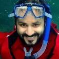 Abbas Zainli, 39, Dubai, United Arab Emirates