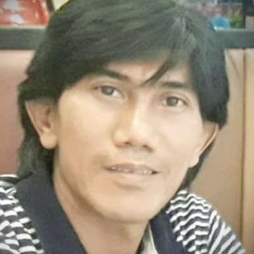 Denias, 32, Jakarta, Indonesia