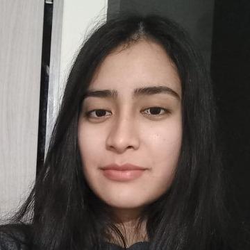 Juliana Pérez, 26, Santiago, Chile