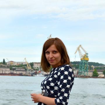 Lyudmila Ovsyannikova, 28, Sevastopol', Russian Federation