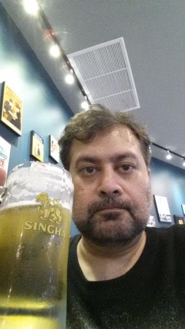Zakariya, 45, Dubai, United Arab Emirates