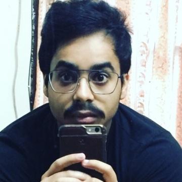 Karan, 31, Chandigarh, India