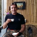 Jou, 52, Taichung, Taiwan