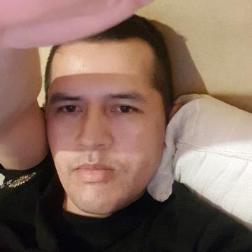 Burgos Luis, 28, Ushuaia, Argentina