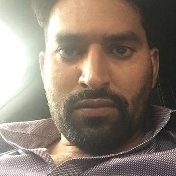 Sintu Singh, 32, Ghaziabad, India