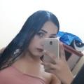 Estefania, 22, Medellin, Colombia