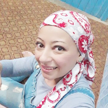 Rokaia elfeky, 30, Cairo, Egypt