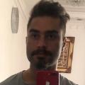Farid, 26,
