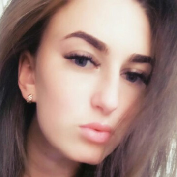 Liubov, 19, Izmir, Turkey