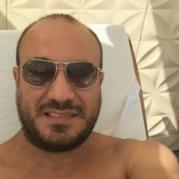 Hatim Madak, 41, Adana, Turkey