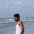 senthil, 39, Sharjah, United Arab Emirates