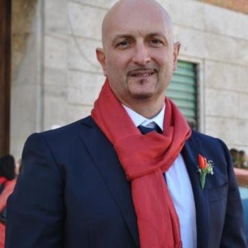 alessandro, 48, Rome, Italy