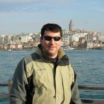 Sergo, 50, Tel Aviv, Israel