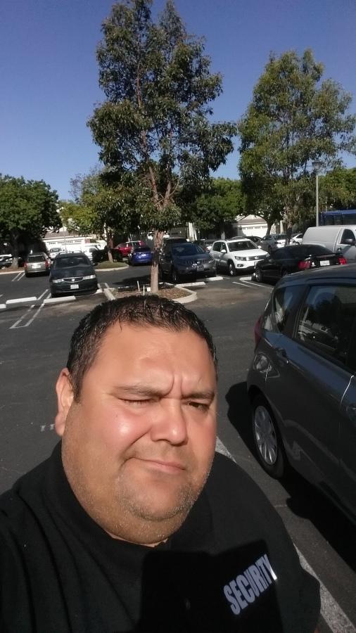 Jaime Campos, 41, San Jose, United States