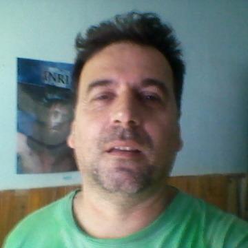 santiago jorge rius, 56, Catamarca, Argentina