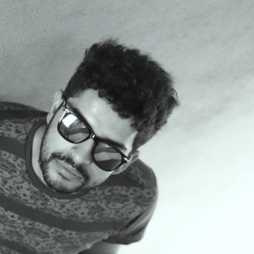 Vaibhav Purohit, 25, Bangalore, India