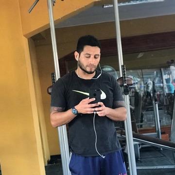 Rodrigo, 35, Santiago, Chile