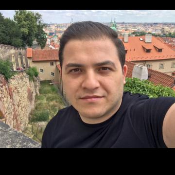 yuri, 30, Yerevan, Armenia