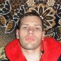 Andrey Rozumyak, 31, Slavutych, Ukraine
