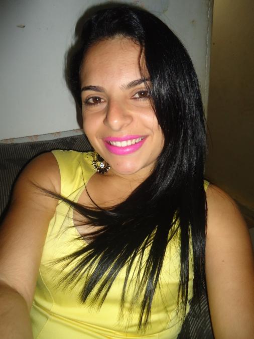 Nanda, 30, Joao Pessoa, Brazil