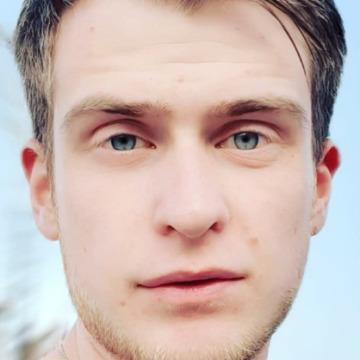 Nikita, 26, Saint Petersburg, Russian Federation