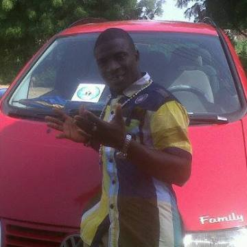 Eritomisin Omomajemu, 35, Akure, Nigeria