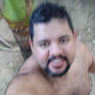 Elesson Henrique Elinho, 32,