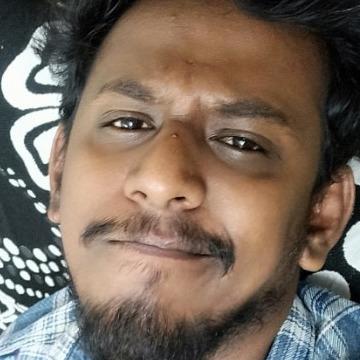 Shivabrat Sikdar, 25, Indore, India