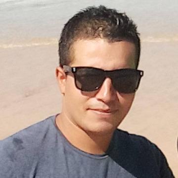 Hassan El, 26, Meknes, Morocco