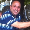 Deniz, 50, Istanbul, Turkey