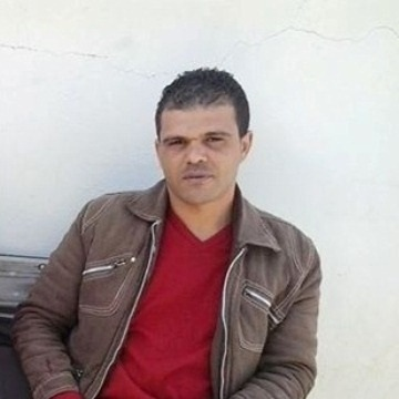 abdo rabie, 34, Algiers, Algeria