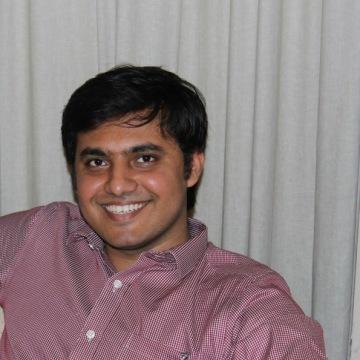 Vrushab, 34, Bangalore, India